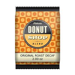 Authentic Donut Shop Decaf 2oz thumbnail