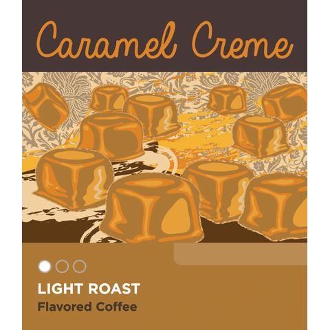 Wolfgang Puck Caramel Creme 18ct thumbnail