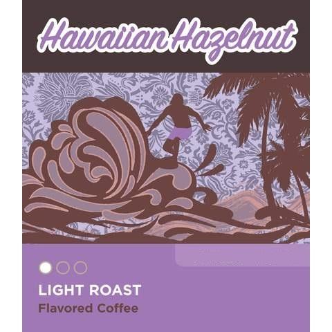 Wolfgang Puck Hawaiian Hazelnut Pods 18ct thumbnail