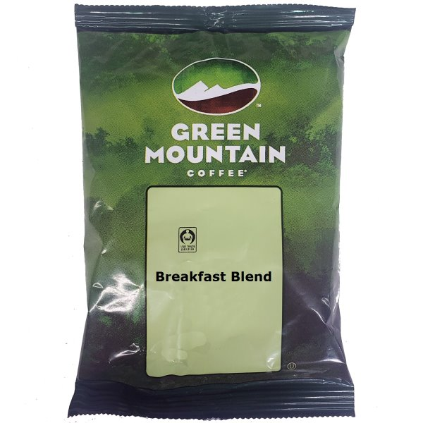 Green Mtn Breakfast Blend 2.2 oz thumbnail