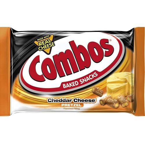 Combos Cheddar Cheese thumbnail
