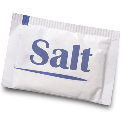 Salt Packets thumbnail