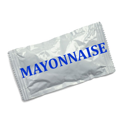 Mayonnaise Packets thumbnail