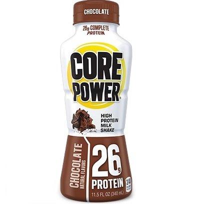 Core Power Chocolate 11.5oz thumbnail