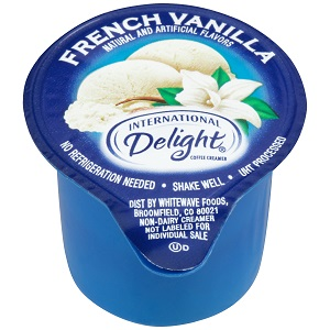 International Delight French Vanilla Mini thumbnail