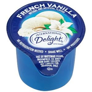 International Delight French Vanilla Creamer 192ct thumbnail