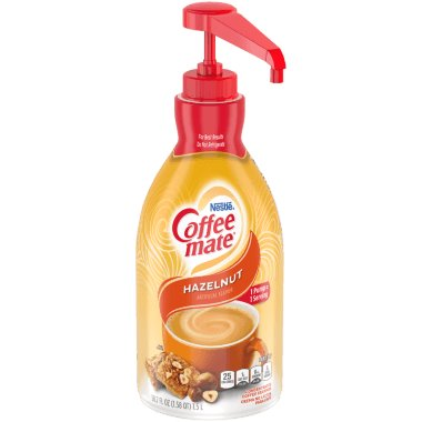 Coffeemate Pump Hazelnut 1.5 ltr thumbnail