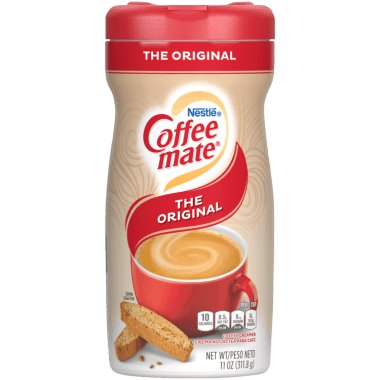 Coffeemate Cream Can Original 11oz thumbnail