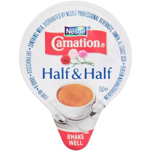 Carnation Half & Half Cups thumbnail