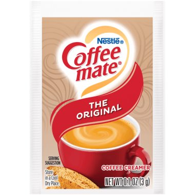 Coffeemate Cream Packets thumbnail
