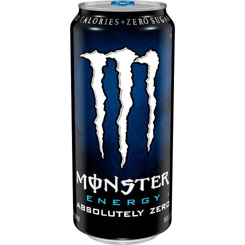 Monster Zero Ultra thumbnail