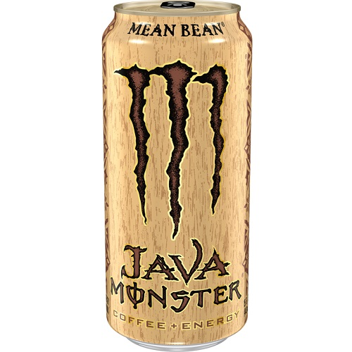 Monster Mean Bean 16oz thumbnail