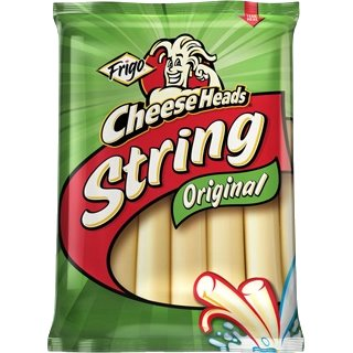 Frigo String Cheese Sticks thumbnail