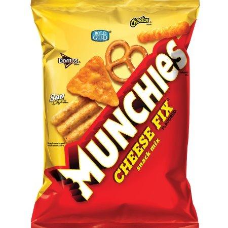 Munchies Cheese Fix thumbnail