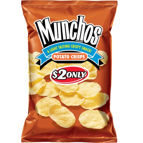 Munchos Potato Crisps-11112(88) thumbnail