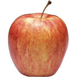Gala Apples thumbnail