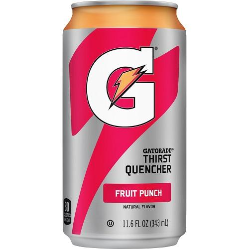 Gatorade G2 Fruit Pnch 11.6oz thumbnail