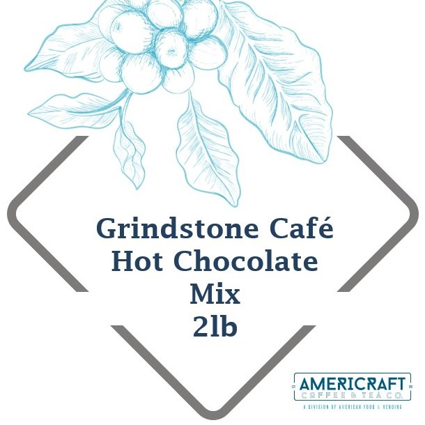 Grindstone Swiss Cocoa Vend thumbnail
