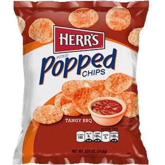 Tangy BBQ Popped Chip-6131(32) thumbnail