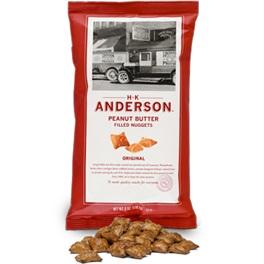 HK Anderson PB Pretzel Nugget 2.5oz thumbnail