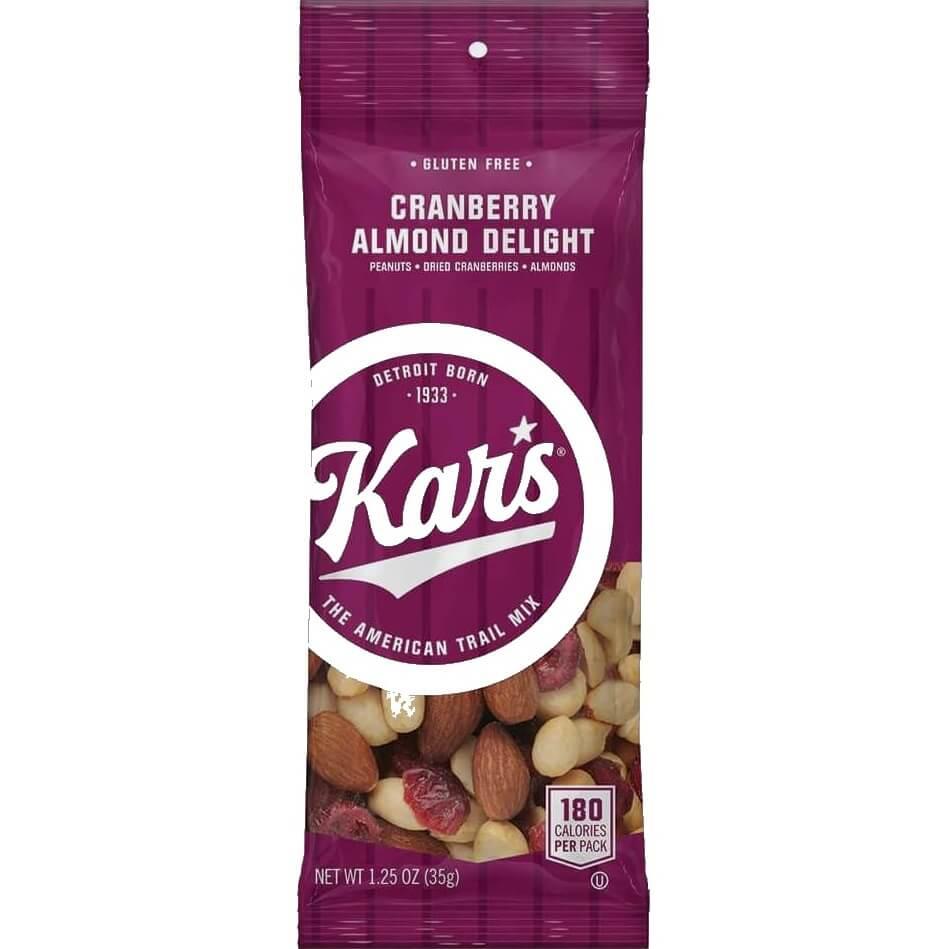 Kars Cranberry Almond thumbnail