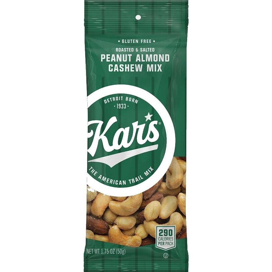 Kar Peanut Almond Cashew Mix-8972(72) thumbnail