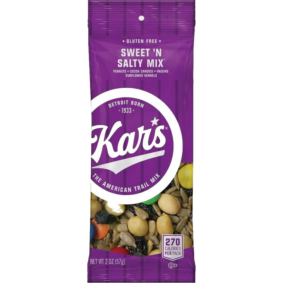Kars Sweet N Salty Mix 2oz thumbnail