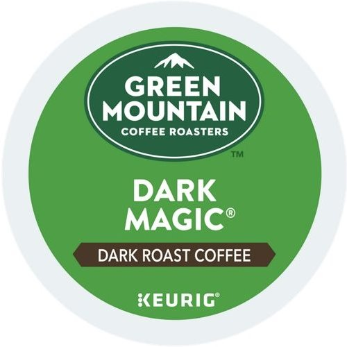 K-Cup Green Mtn Dark Magic EB thumbnail