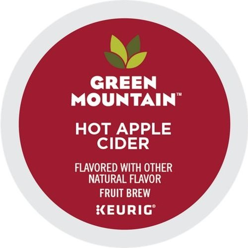 K-Cup Green Mtn Hot Apple Cider thumbnail