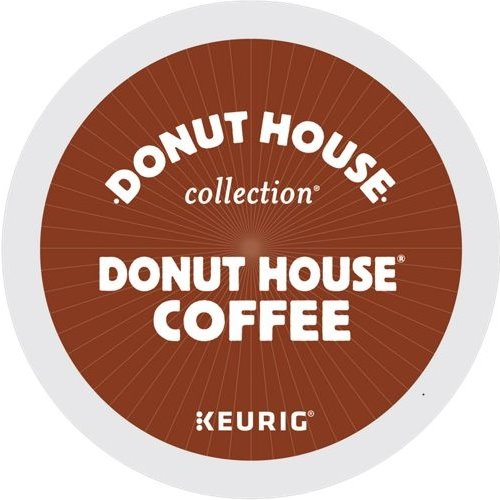 K-Cup Donut House thumbnail