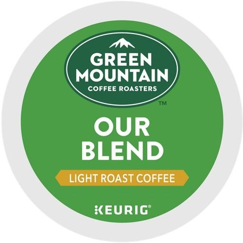 K-Cup Green Mtn Our Blend thumbnail