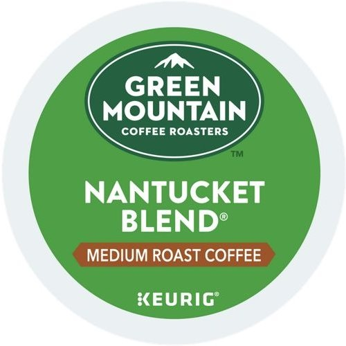 K-Cup Green Mtn Nantucket Blend thumbnail