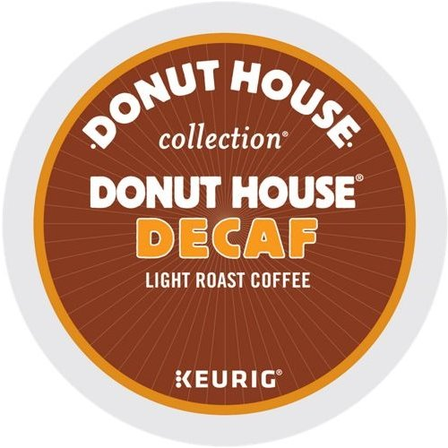 K-Cup Donut House Decaf thumbnail