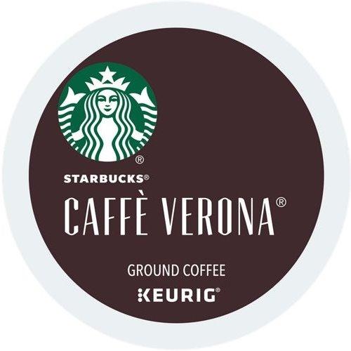 K-Cup Starbucks Verona 24ct thumbnail