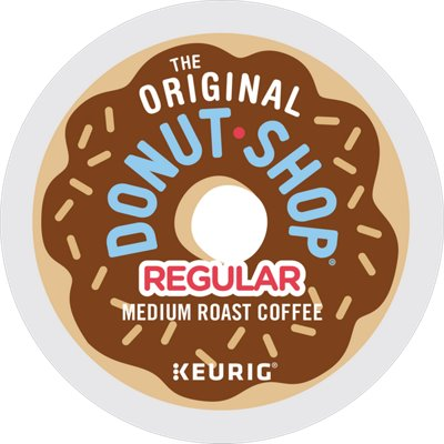 K-Cup Donut Shop Regular thumbnail