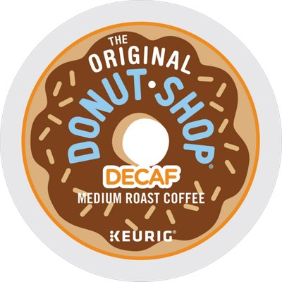 K-Cup Donut Shop Decaf thumbnail