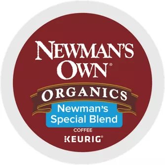 K-Cup Newman's Own Special Blend thumbnail