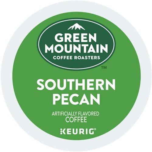 K-Cup Green Mtn Southern Pecan thumbnail