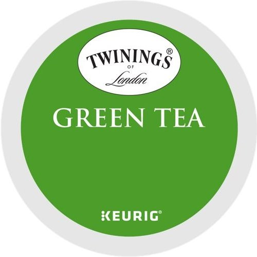 K-Cup Twining's Green Tea thumbnail