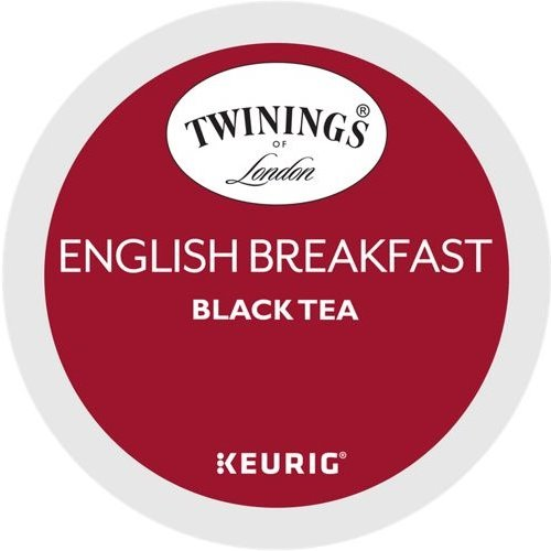 K-Cup Twining's English Breakfast thumbnail
