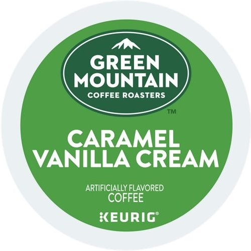 K-Cup Green Mtn Caramel Vanilla thumbnail