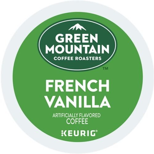 K-Cup Green Mtn French Vanilla thumbnail