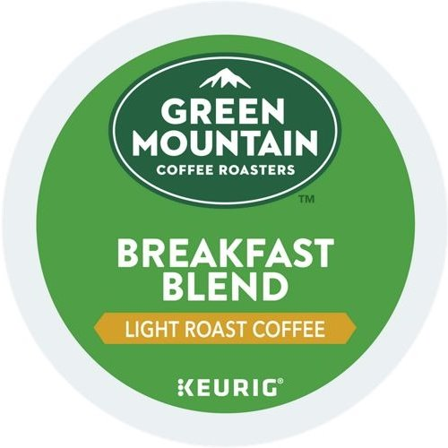 K-Cup Green Mtn Breakfast Blend thumbnail