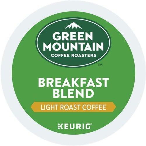 K-Cup Green Mtn Breakfast Blend 24ct thumbnail