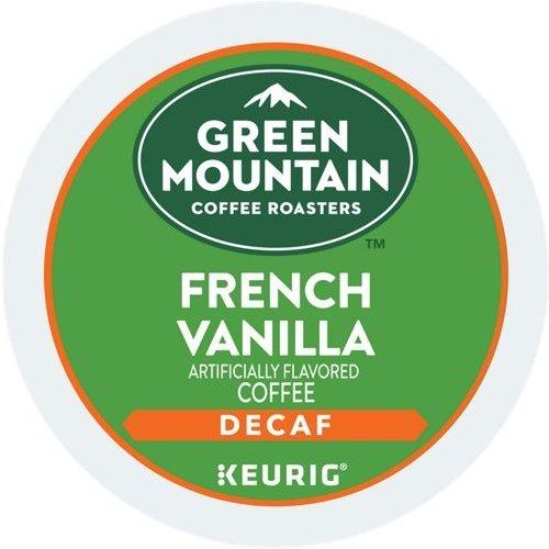 K-Cup Green Mtn Decaf French Vanilla thumbnail