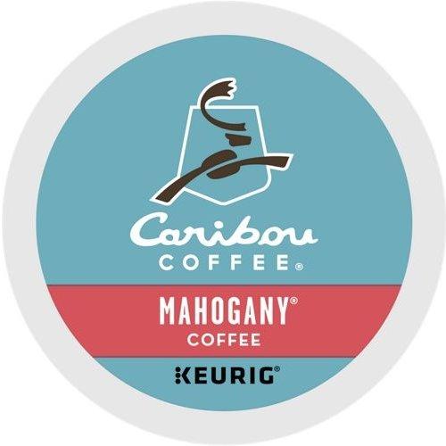K-Cup Caribou Mahogany thumbnail