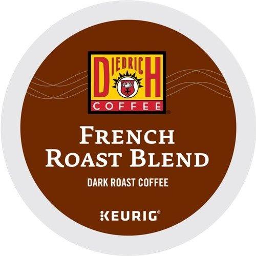 K-Cup Diedrich French Roast thumbnail