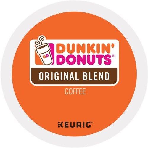 K-Cup Dunkin Original Coffee thumbnail