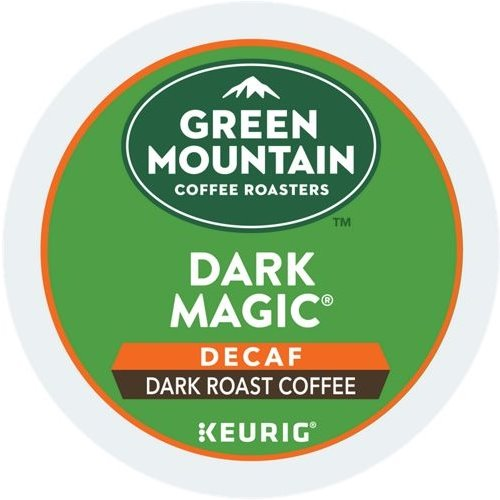 K-Cup Green Mtn Decaf Dark Magic thumbnail