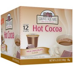 K-Cup Grove Square Hot Chocolate thumbnail